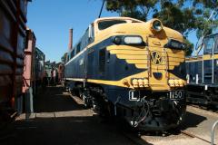 Australian Railway Historical Society