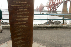 Forth Bridge Memorial