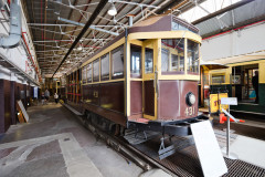 Melbourne & Metropolitan Tramways Board W1 Class No 431