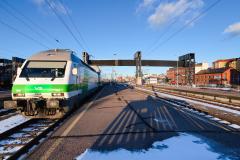 IC2 959 HKI-TKU @ Turku Hbf