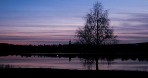 Överkalix, Sweden