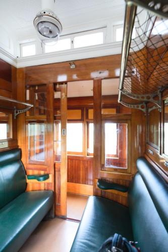 Passenger cabin