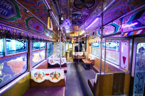 Yarra Trams Z1 Class No 81 'Karachi W11'